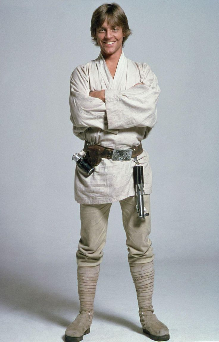 1/6 Hot Toys - MMS297 - Star Wars: Episode IV - Luke Skywalker Collectible Figure - Page 3