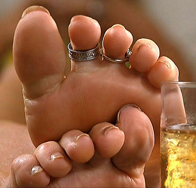 sexy foot worship porn