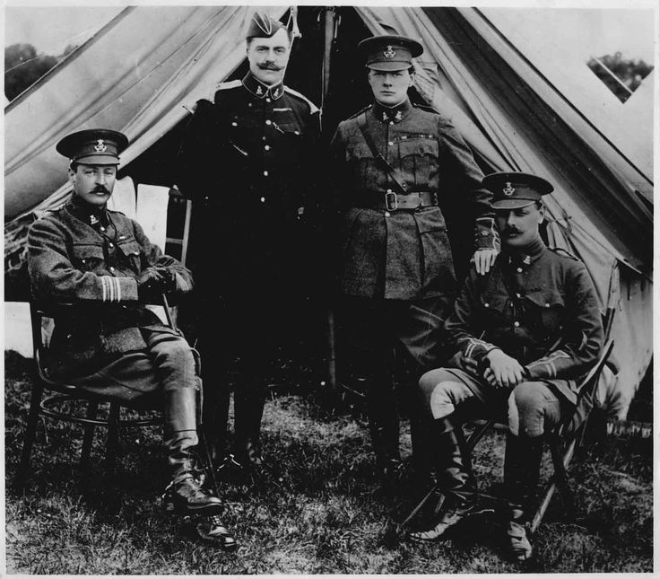 """the boer war essay This war was much longer than the first anglo-boer war and more battles took  place during """"black week"""" in december 1899 the british army."""