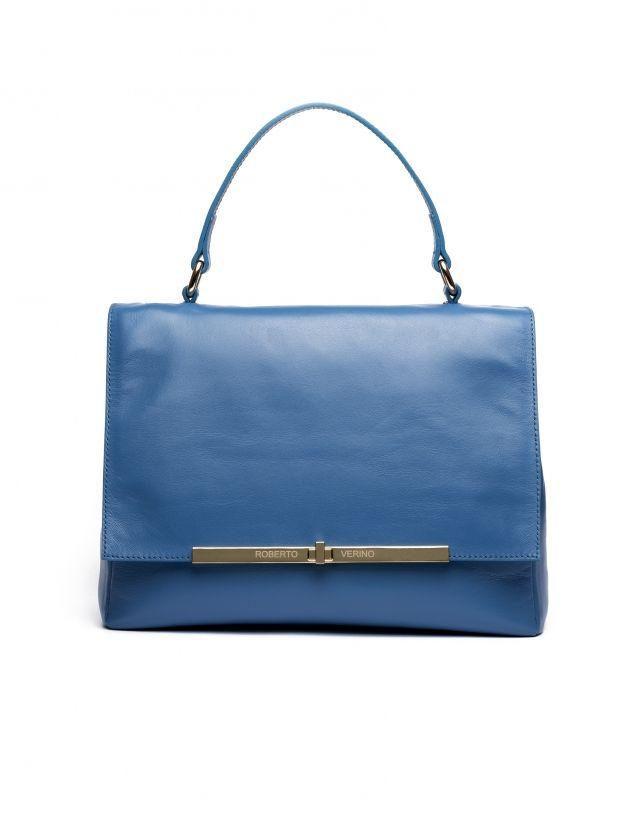 Blue Noor doctor bag