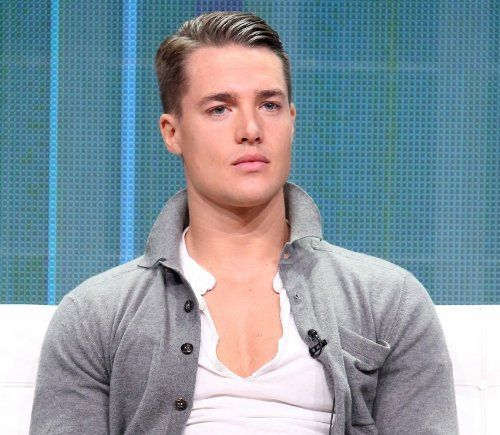 40 best images about Alexander Dreymon on Pinterest | The ...