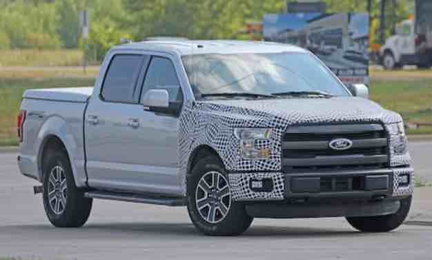 2022 Ford F150 Review With Images Ford F150 New Trucks F150