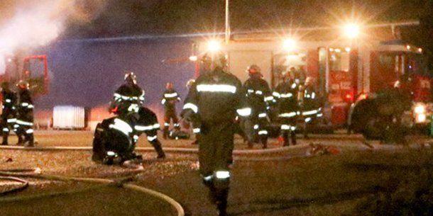 Brand in Kapfenberg 33 Bewohner evakuiert - oe24.at