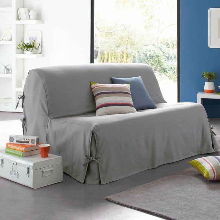 Funda para sof cama tipo acorde n habitacio tv - Sofa cama tipo libro ...