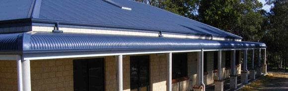 Lyrebird Enterprises   Bullnose Verandas   Verandahs   Verandah Patio   Verandah Roof   Verandah Designs