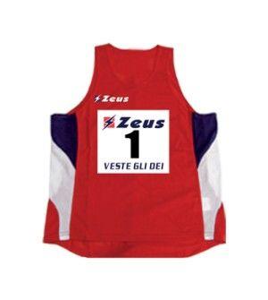 Zeus TNT Atletica Futótrikó 100 darabos kiszerepelésben érhető el. Futóversenyek, tömeges futó megmozdulások, iskolák, egyesületek, jótékonysági futóversenyeihez, szervezéséhez kiváló választás. Zeus TNT Atletica Futótrikó 100 darabos klasszikus futótrikó, piros-fekete-fehér színkombinációban érhető el, mely oldalt hálós. - See more at: http://elony.emelkedes.hu/termek/zeus-tnt-atletica-futotriko-100-darabos/#sthash.j3LgJ4Eh.dpuf