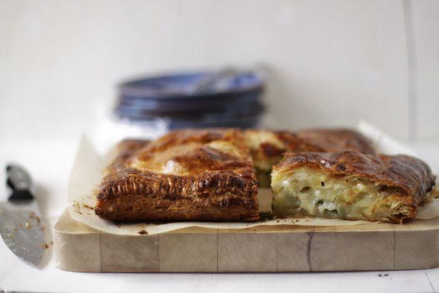 Always With Butter: Potato Pie