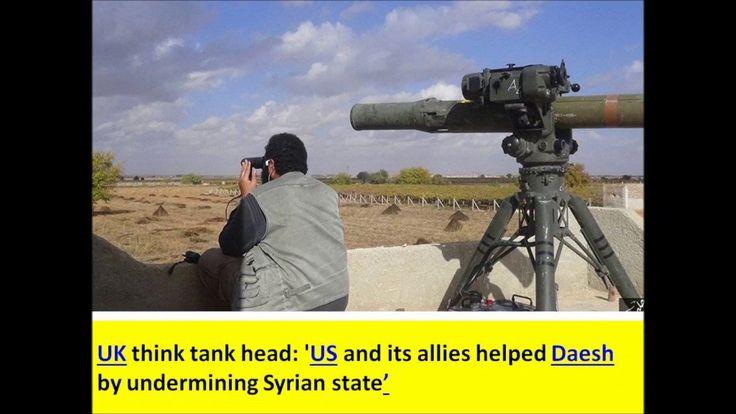 Syria Crisis: UK submarines e g , HMS Vigilant will use drones to track ...