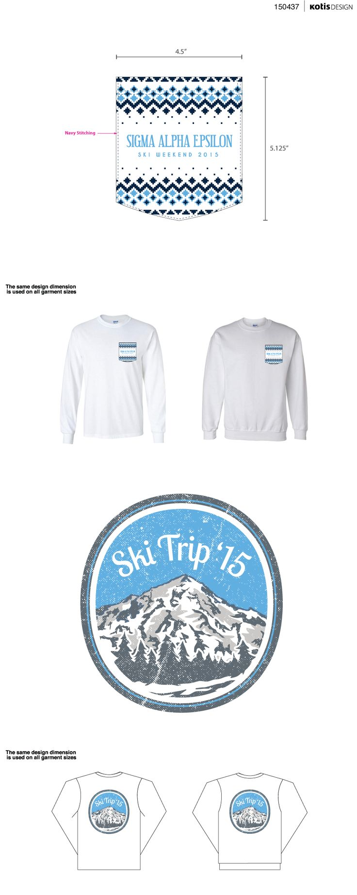 150437 - MSU SAE | Ski Weekend '15 - View Proof - Kotis Design