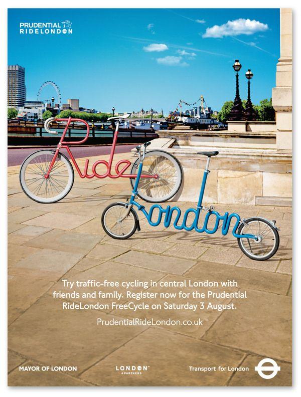 Transport for London on Behance