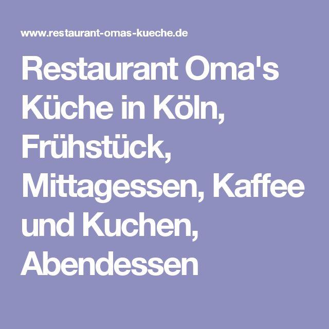 Omas Küche Köln. purino köln-porz lieblingsorte in köln und um ...