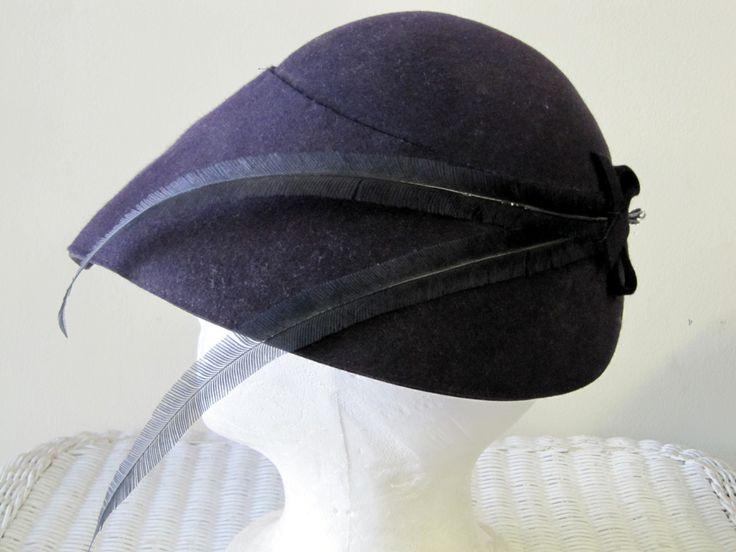 1940 hat