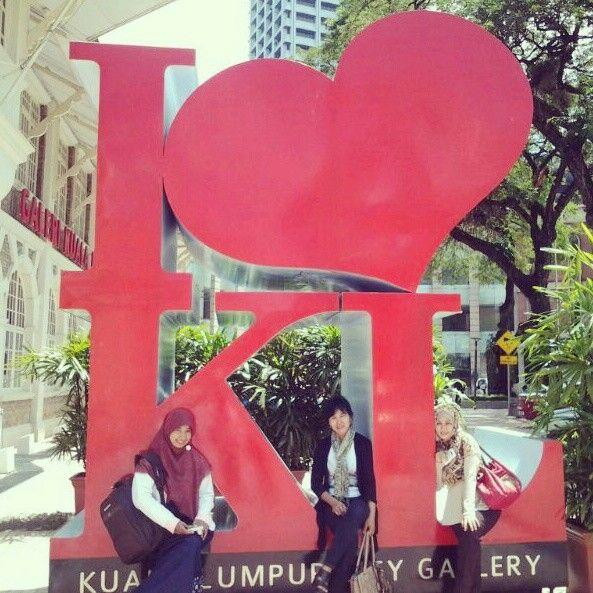 Medical Tour Kuala Lumpur 19 - 21 Mei 2014 http://goo.gl/VJ0G6r