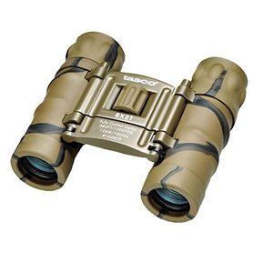 Tasco Essentials 8x21 Binoculars - Mills Fleet Farm   The Tasco Essentials Binoculars are tough, high-performing and weather-resistant portable optics that are ideal for bird-watching, scouting, sporting events or anywhere you need a compact binoculars.