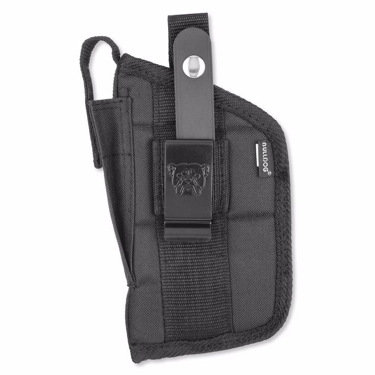 Belt & Clip Ambidextrous hand Gun hip holster 4 Taurus 911PT-938PT-840 W/Laser