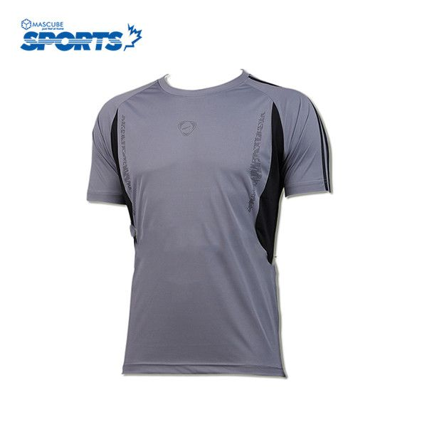 Outdoor Sports Camping Hiking T-shirt Tactical Short Sleeve Men  Quick-drying Sweat Round a860956cd