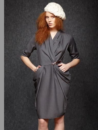Fall - Winter 2012 | Collections | Jude  Arsene Dress - 2341