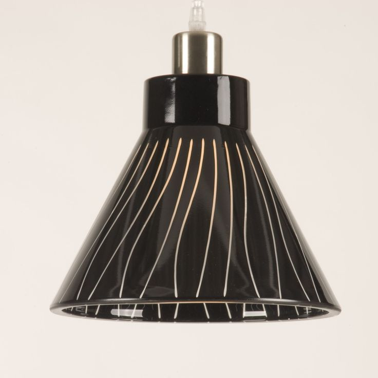 #stripes #lighting #pendant  www.decoradesign.ro