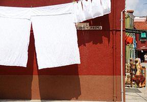 イマイチ分からない重曹お洗濯 2つの方法