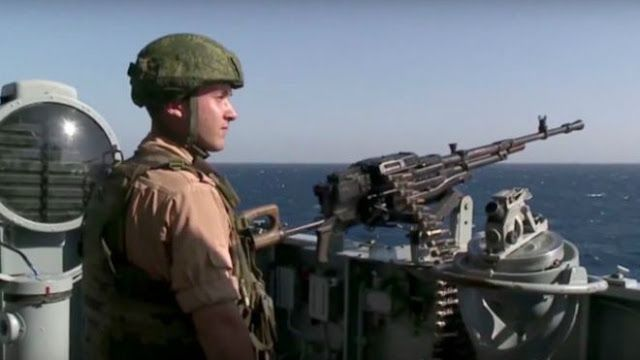 Las armas con las que Rusia está fortaleciendo su presencia en Siria | Noticias Actuales