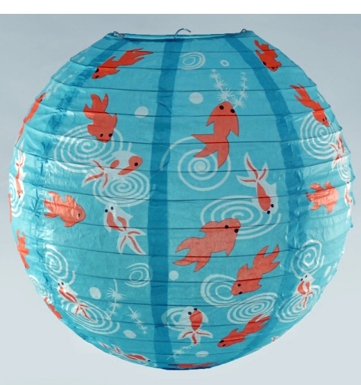 18 best images about japanese boys day on pinterest koi for Fish paper lanterns