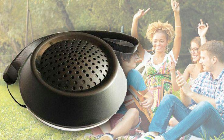 Draadloze speaker, absoluut de beste, met 64% korting! Fantastisch en krachtig geluid, alleen vandaag bij www.onedayonly.nl!