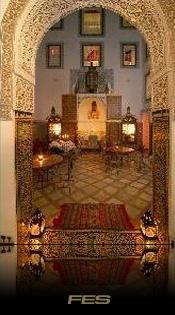 Riad Dar Calipau Fes