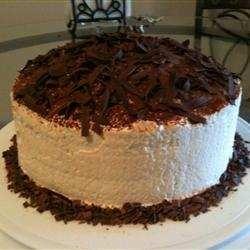 Check out this delicious cooking, Tiramisu Layer Cake recipe