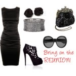 20th HS Reunion Outfit!