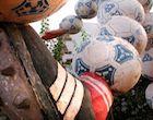 Le football en France : Parlons français, c'est facile !