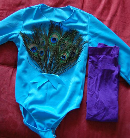 """My child will wear this and she will wear while listening to Katy Perry's """"Peacock"""". End of story. No questions asked."""