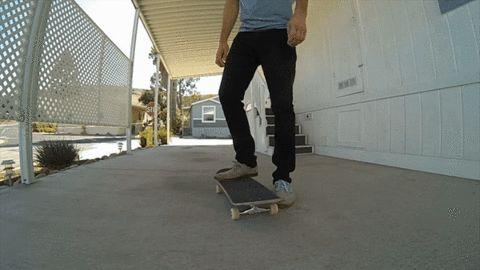 2b63556ebf17 10 Easy Beginner Skateboard Tricks (featuring VLSkate ...