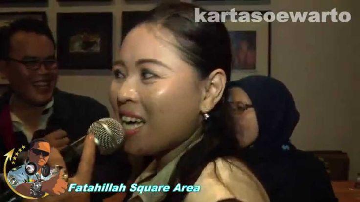 Sakitnya Tuh Di Sini (2) (Dangdut) - Biosafe Kotatua Band 2015