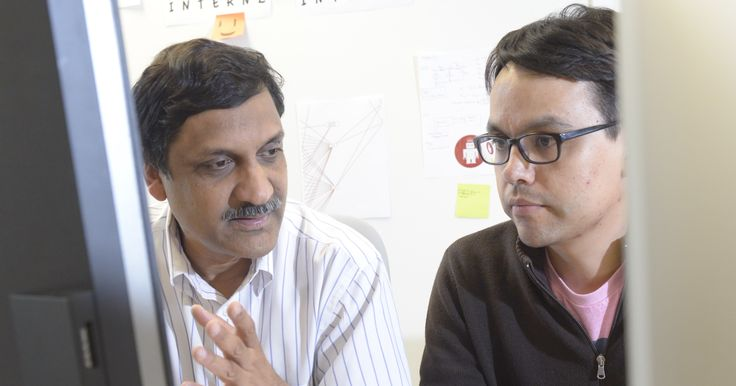 Education to Scale: Anant Agarwal Story