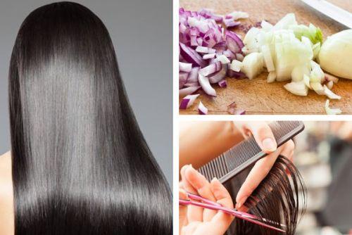 9 natürliche Tipps für ein besseres Haarwachstum