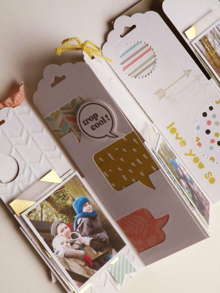 Stamp 2 LiNotte: Atelier du 1er février à Marcq, des nouveautés que vous allez bientôt découvrir !