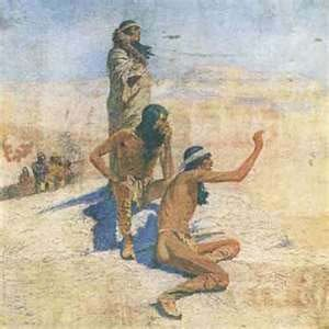 cabeza de vaca an early explorer and first historian of texas History quizes - incorrectquestion1 0/10pts (cabeza de vaca, ragged castaway): true false question 6 10 / 10 pts the early french explorers based much of their economy on procuring furs from the native americans.