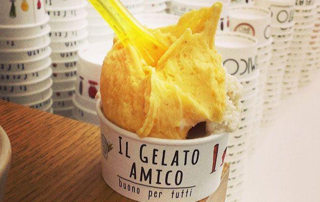 Se siete amanti del gelato, ma avete delle intolleranze o allergie alimentari che non vi permettono di mangiarne quanto e quando volete o, ancora, se...