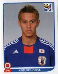 Image result for 2010 panini japan
