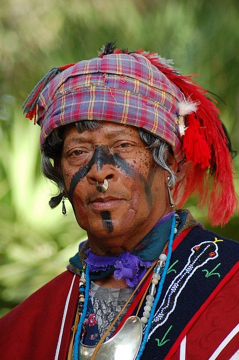Seminole Pinned by indus® in honor of the indigenous ...