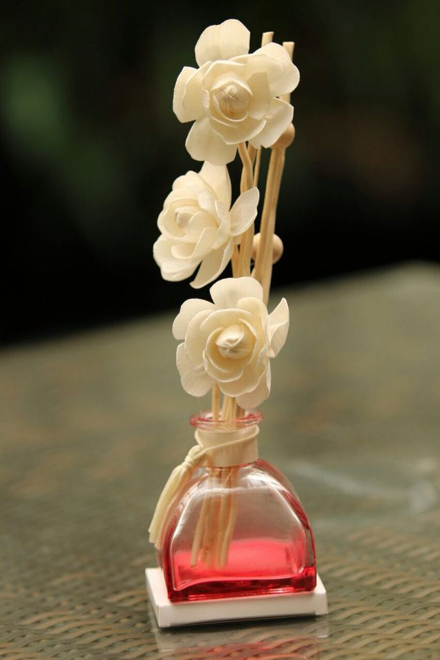 Diffuser aromatherapy