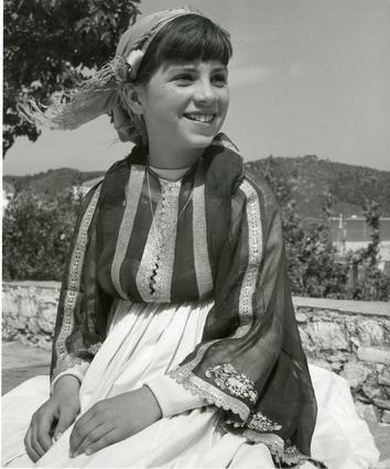 Wolf Suschitzky.'Ενα υπέροχο φωτογραφικό ταξίδι στην Ελλάδα του 60.