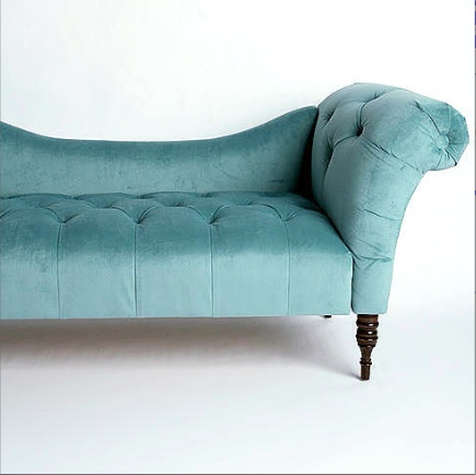 Urban Outfitters Fainting Couch