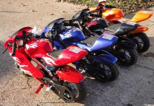 electric motorcycles in houston | Mini Motorcycles For Sale In Houston