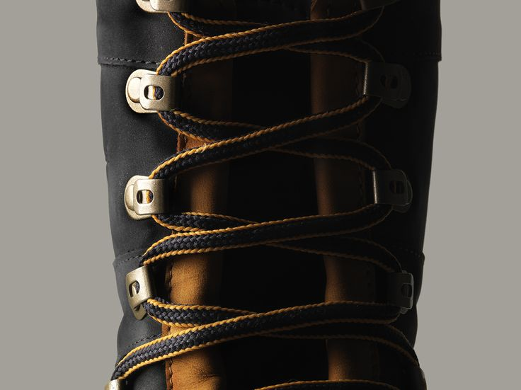 Lundhags Mira Boot. The name Mira means amazing or admirable. A Well-made boot in every detail.