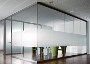 Southwark And Boon | Partitions | Office Partitions | Office Partitioning | Office Furniture Partition