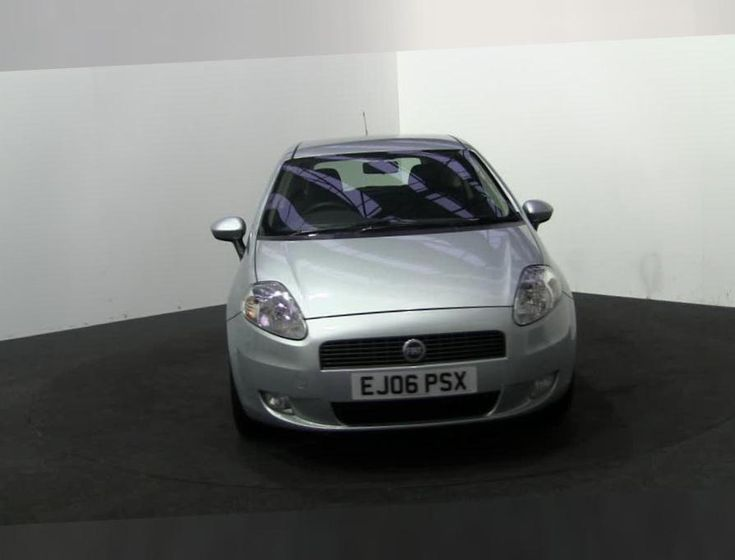 Grande Punto 3 doors Fiat price - http://autotras.com