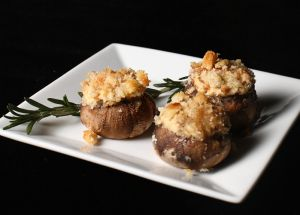Stuffed Mushrooms | Stuffed Mushrooms, Best Stuffed Mushrooms and ...