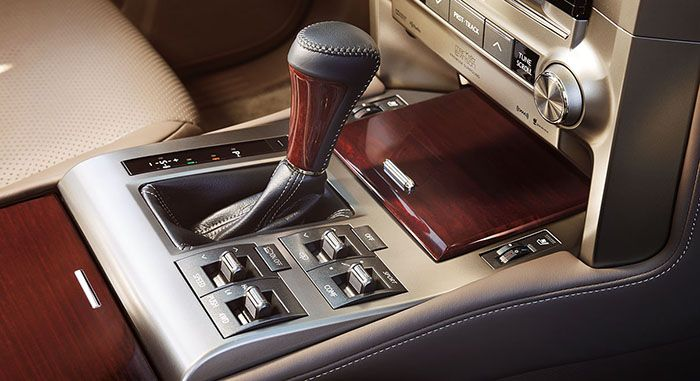 New 2017 Lexus GX 460 new features, price, reviews. The GX 460 is Lexus' midsize truck-based SUV. The V-8 engine's capabilities and it contends towards