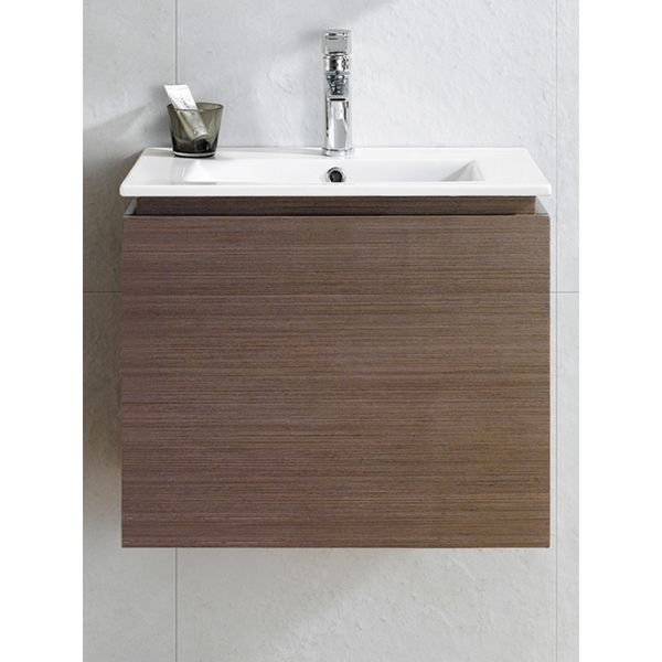 Fine Fixtures Lexington 24 Inch Vanity With Vitreous China Sink Top By Fine Fixtures Products